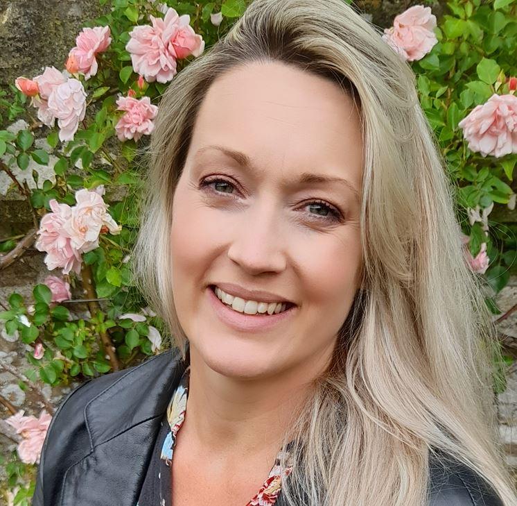 Pepperpot member of staff - LOUISA AUSTIN